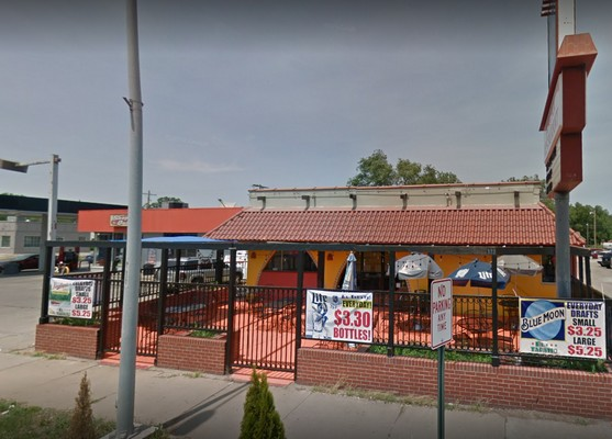 "El Tapatio, sides of enchilada sauce bucked ""covered in mold""; 10 violations cited during inspection"