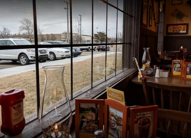 """Cracker Barrel in Wichita blows state inspection following complaint, """"Employee used her teeth to open a packet of coffee, which she then poured into a coffee filter, """"10 violations"""