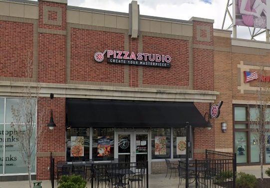 Pizza Studio cited for 20-30 winged insects flying around back room in Kansas City following complaint from the public