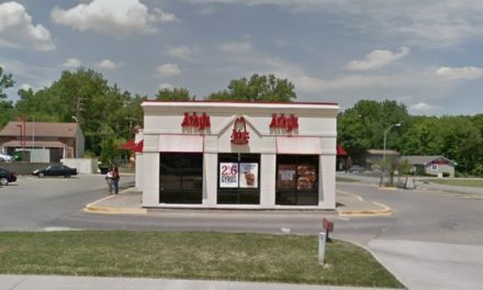 Arby's in Kansas City slapped with 6 violations following inspection; 20-30 fresh mouse droppings were observed
