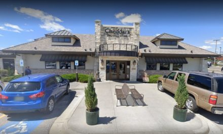 Complaint leads to failed inspection for Cheddar's Scratch Kitchen, 2 liquor bottles found with dead winged insects inside