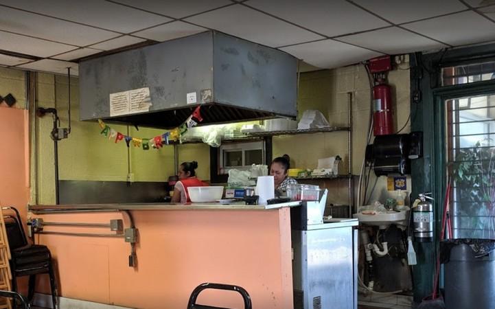 Due to a rodent activity Restaurante Tierra Caliente declared imminent health hazard in Kansas City by state inspectors last week