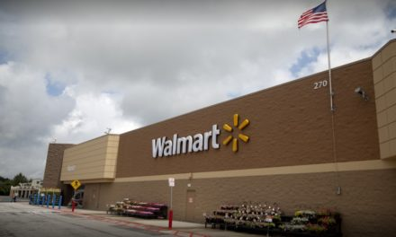 "Shawnee Walmart bumbles inspection; 8 violations, ""Opened chub of London Broil roast beef was only date marked for discard on Saturday, but without a date in the deli meat display case"""